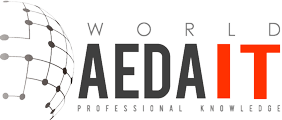 World AEDA IT Logo
