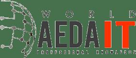 World AEDA IT Logo